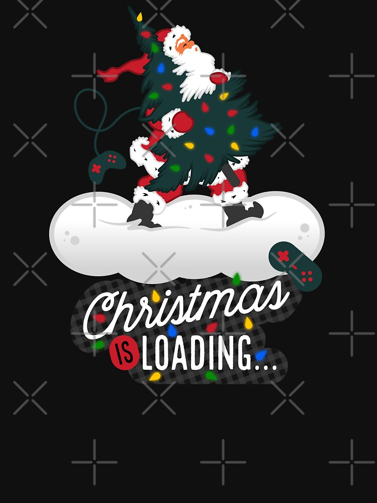 Christmas is loading by szymonkalle