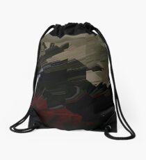 запустелый Drawstring Bag