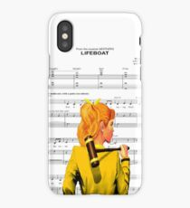 Lifeboat Heathers iPhone Case