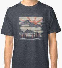 Mountain Goat Drifter... Classic T-Shirt