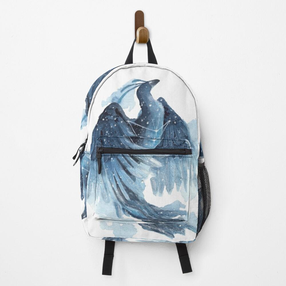 Galaxy Phoenix Backpack