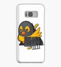 Sneaky Beaky Like Samsung Galaxy Case/Skin