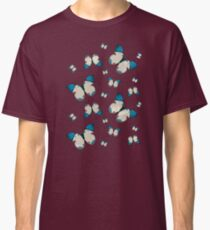 Spring Butterfly Classic T-Shirt