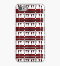 Equality and Justice iPhone Case/Skin