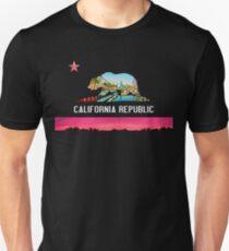 California republic t-shirt T-Shirt