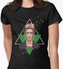 Frida Women's Fitted T-Shirt