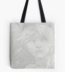 Victor Hugo's SEWER ramblings (Les Miserables) Tote Bag
