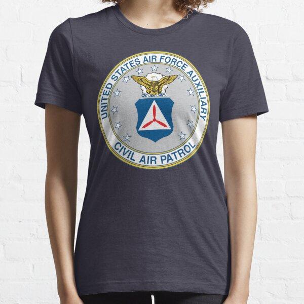 Civil Air Patrol Seal Essential T-Shirt