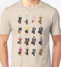 The Office: Characters T-Shirt