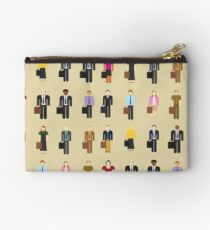 The Office: Characters Studio Pouch