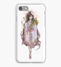 Kaizen iPhone Case/Skin