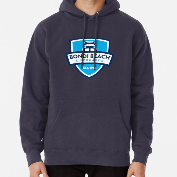 Bondi Beach Sweatshirts Hoodies Redbubble