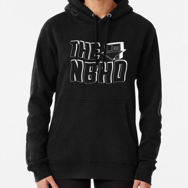 THE NBHD#4 Pullover Hoodie