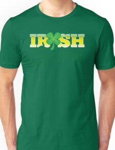 Irish GROOM St Patricks Day Ireland wedding  Unisex T-Shirt