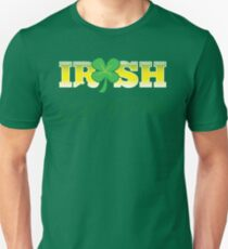 Irish GROOM St Patricks Day Ireland wedding  T-Shirt