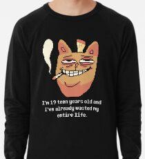 Burgerhosen Leichter Pullover