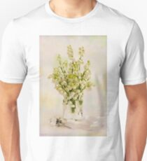 Lily Of The Valley Perfume  T-Shirt