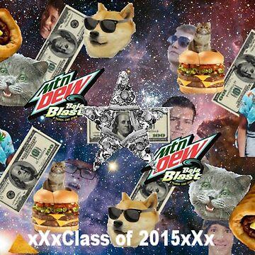 xXxClassof2015xXx by joeycristo