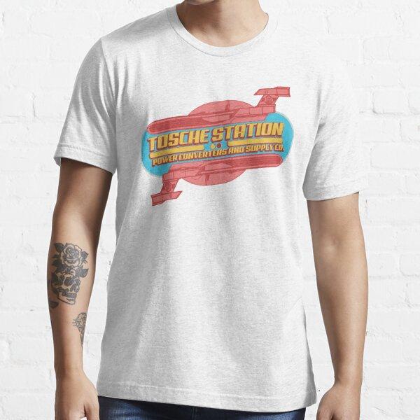 Tosche Station  Essential T-Shirt