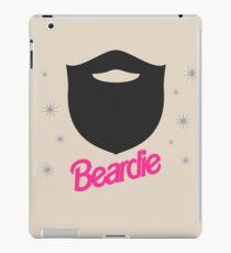 Beardie iPad Case/Skin