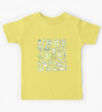 Yay! Happy Life  Kids Clothes
