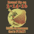 Pied Piper Pi Day Round Up by MudgeStudios