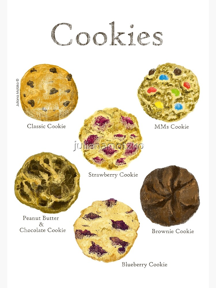 Cookies by julianamotzko