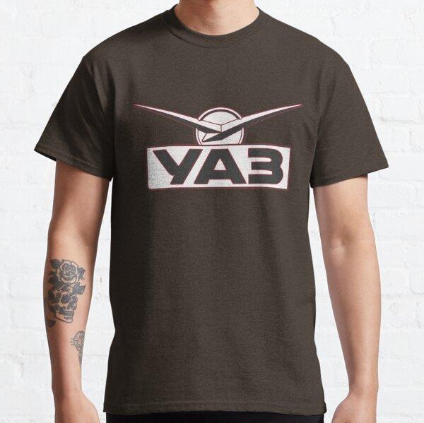 UAZ - Automobilwerk Uljanowsk Classic T-Shirt