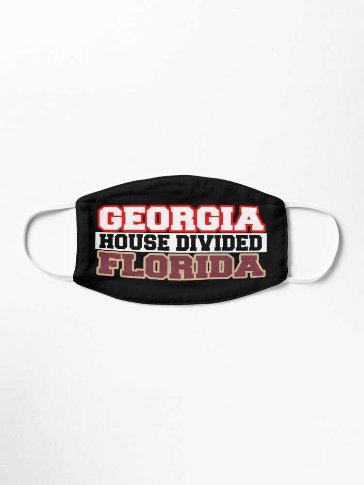 Alternate view of Georgia House Divided Florida Mask