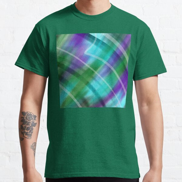 Pieces of You Abstract Classic T-Shirt