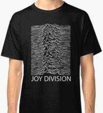 Joy Division W Classic T-Shirt