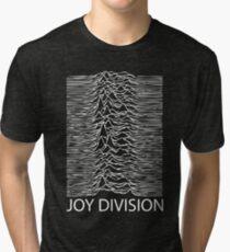 Joy Division W Tri-blend T-Shirt