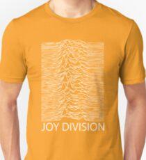Joy Division W Unisex T-Shirt