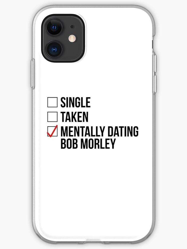 mentalt dating Bob Morley førsteårsstudent dating Junior gutt