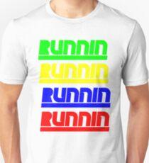 Runnin' Beyonce  T-Shirt