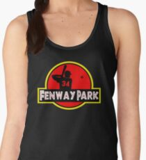 Fenway Park Women's Tank Top