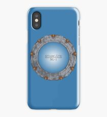 Stargate SG1 iPhone Case/Skin