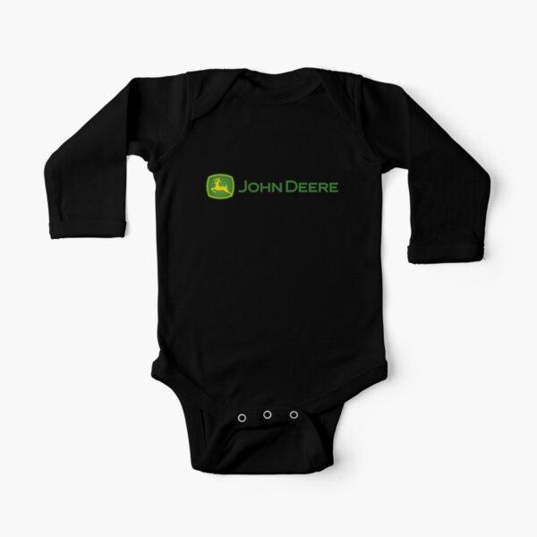 Juan D Body de manga larga para bebé