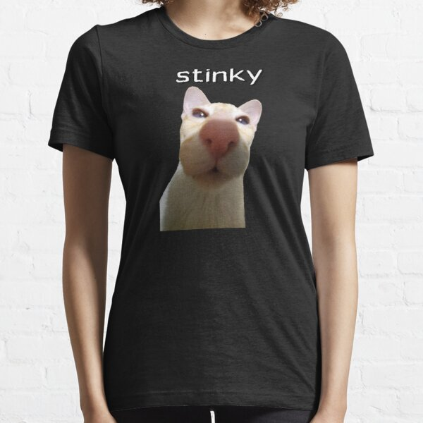 "Babby-""Stinky v1"" Essential T-Shirt"