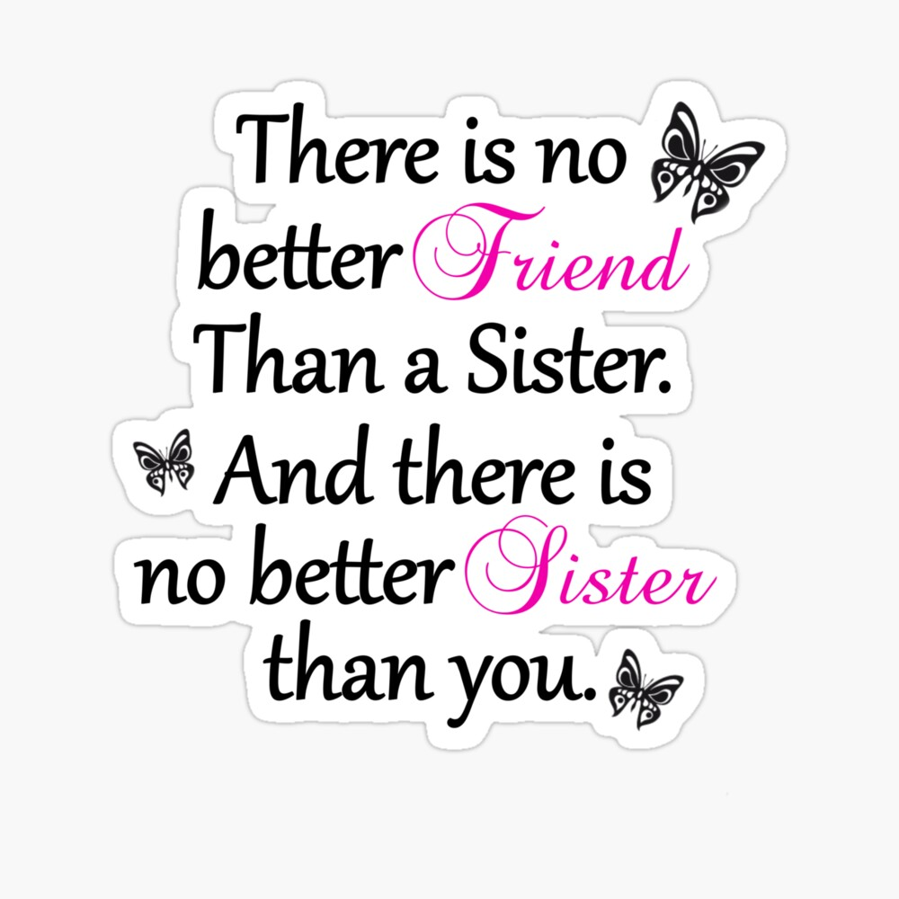 Rehearsal Gifts Maid of Honor Gift Photo frame Sister Picture Frame There/'s no better friend than a sister and no better sister than you