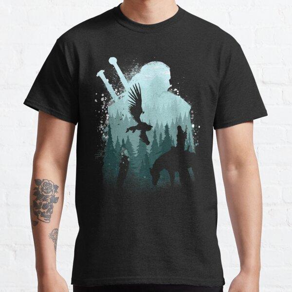 Wild Huntsman Classic T-Shirt