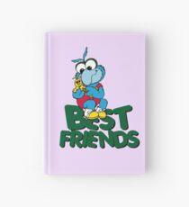 Muppet Babies - Gonzo & Camilla 01 - Best Friends Hardcover Journal