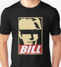 OBEY - Bill W. T-Shirt