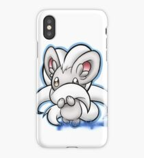 Pokemon - Cinccino iPhone Case/Skin