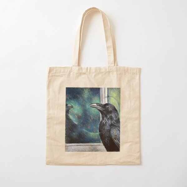Two. For Mirth Cotton Tote Bag