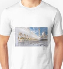Sheikh Zayed Mosque T-Shirt