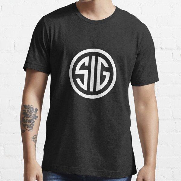 BEST SELLER - Sig Sauer Merchandise Essential T-Shirt
