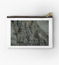 Terracotta Army Studio Pouch
