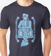 JoJo Deck Unisex T-Shirt