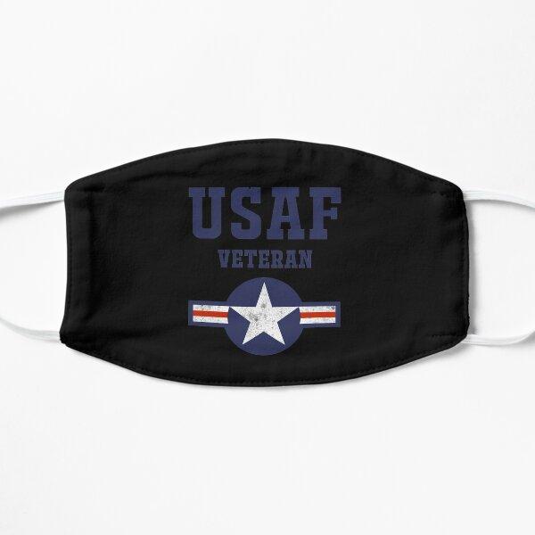 Air Force USAF Veteran  Mask